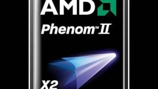 Phenom II X4 810 - AM3 Review - Vloggest