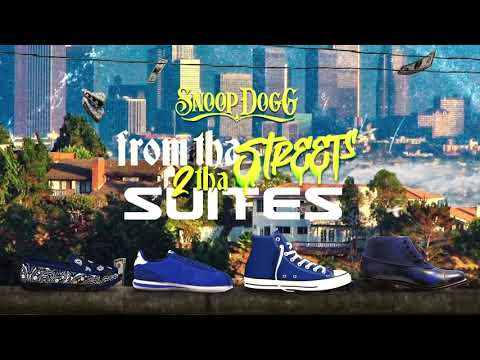 Snoop Dogg - Sittin On Blades [Official Visualizer]
