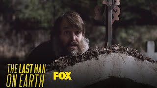 Todd & Phil See Something Horrifying | Season 4 Ep. 11 | THE LAST MAN ON EARTH