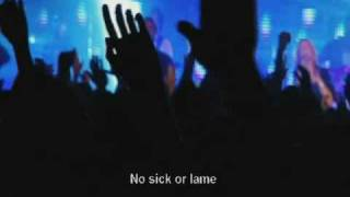 Hillsong - You Hold Me Now - Faith+Hope+Love - With Subtitles