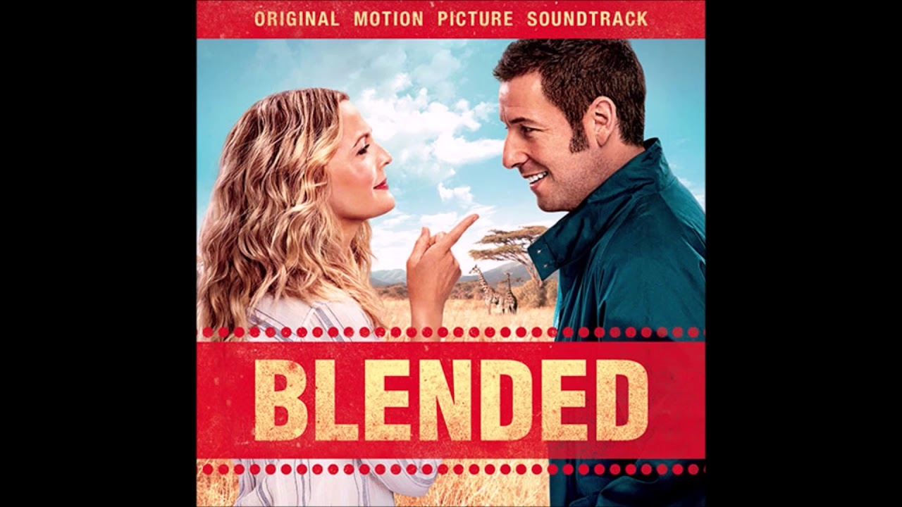 Blended Sountrack 29. What Do You Love - The Sandler Family - YouTube