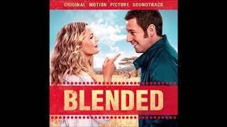 Blended Sountrack 29. What Do You Love - The Sandler Family