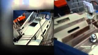 Sweden Yachts 42 Sailing boat, Sailing Yacht Year - 2007,