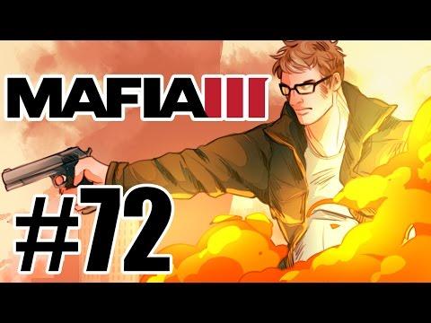 Mafia 3 Walkthrough Part 72 - Olivia's Fate