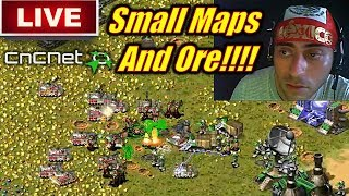 Command & Conquer: Red Alert 2 - Yuri's Revenge Extra Small Maps