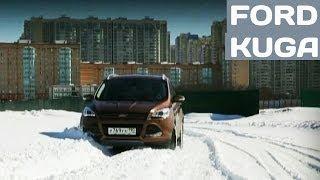 Все умные фишки Ford Kuga(Знакомство с гаджет-фишками и умными помощниками нового Ford Kuga., 2014-05-22T16:06:29.000Z)