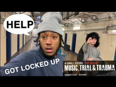 DOWNLOAD Music,Trial & Trauma | Loski | The Movie BTS | +44 | Amazon Music Mp3 song