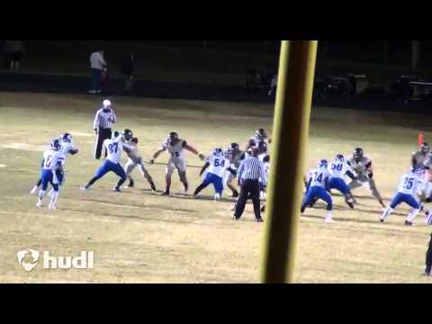 Freshman Seasons Highlights   Trey Collins #34