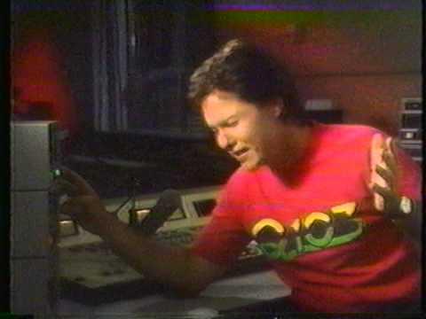 Q103 Rick Dees Weekly Top 40 1989