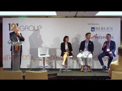 Presentation - Day 1 Panel - 121 Mining Investment Hong Kong 2018