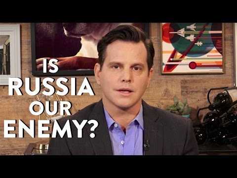 Is Russia Our Enemy?