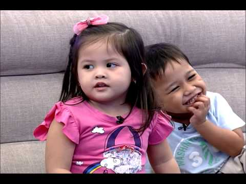BET ON YOUR BABY October 22, 2014 Teaser
