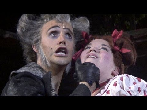 Hello, Little Girl - Into the Woods - Available now from Digital Theatre