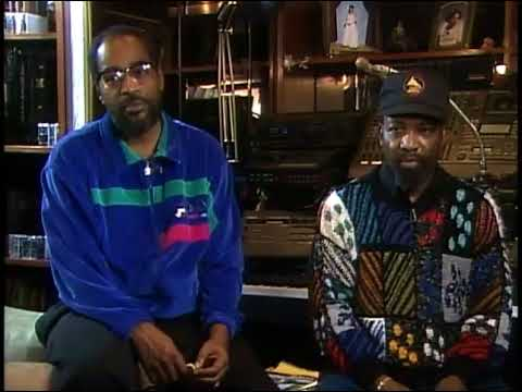 Gamble & Huff Interview 1991