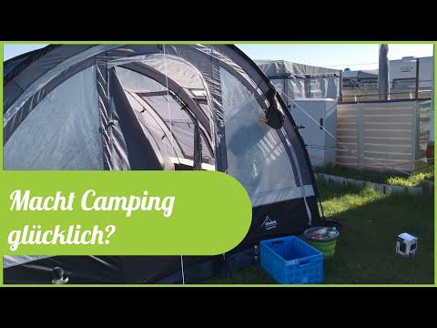Macht Camping glücklich? - glücklichTV