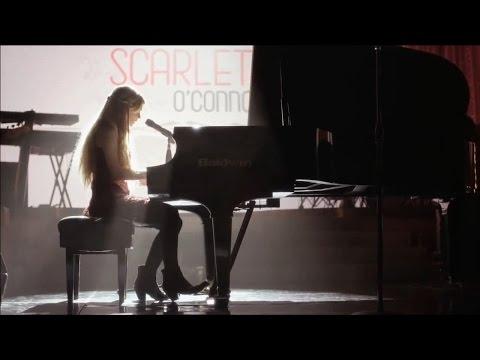 Nashville (Нэшвиль) - Clare Bowen (Scarlett) - Black Roses [ABC] RUS SUB