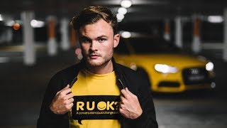 Sam Evans x R U OK? Day - Let's talk about Mental Health