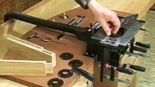 Trend Mortise & Tenon Jig