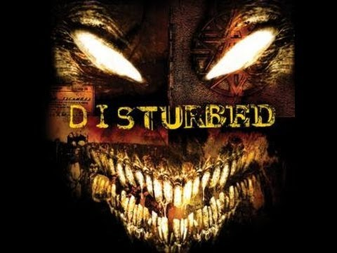 Disturbed Down With The Sickness Vocals Removed