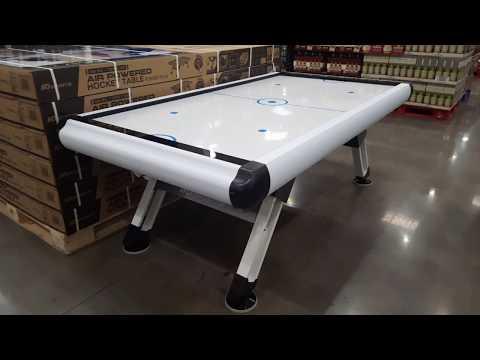 Costco! Air Hockey Table! 299!!!