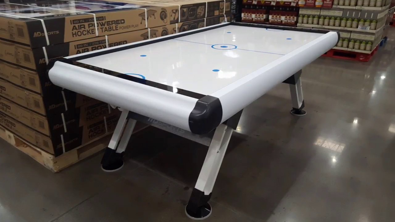 Costco! Air Hockey Table! 299!!!