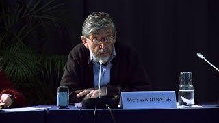 M. Waintrater - La toute-puissance des victimes - 2013-01