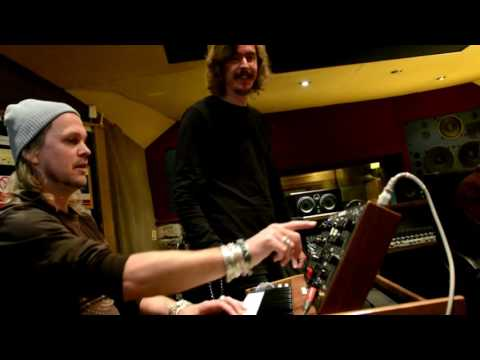 OPETH - Behind The Sorcery - The Making Of Sorceress (extended Version)