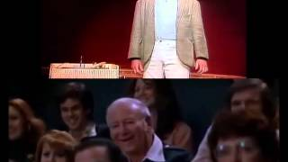 Repeat youtube video Jim Carrey and Andy Kaufman - Mighty Mouse Side-by-Side