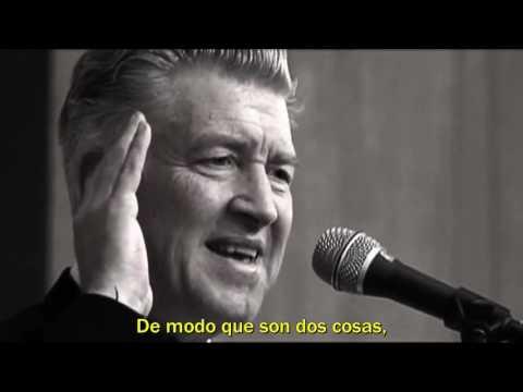 Meditación, Creatividad, Paz - Documental David Lynch