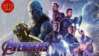 Avengers: Endgame Test Audience Screenings VERY POSTIVE and MORE!