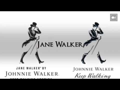 Jane Walker by Johnnie Walker