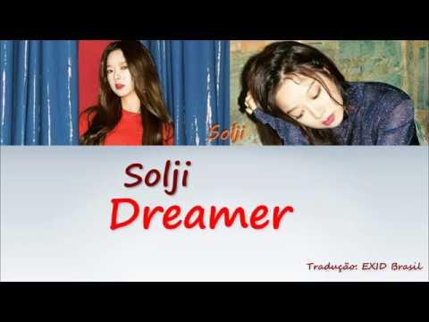 Free Download [pt-br] Exid Full Moon. 3 - Dreamer (solji Solo) | Exid Brasil Mp3 dan Mp4