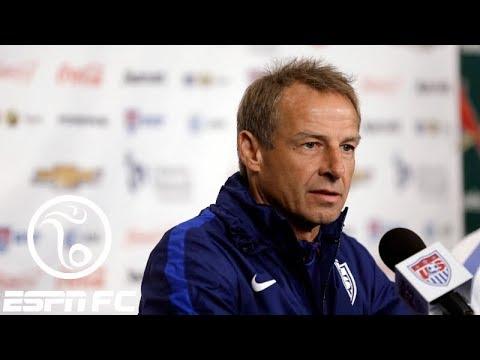 Could Jurgen Klinsmann's next stop be Tottenham? | ESPN FC