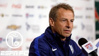 Could Jurgen Klinsmann's next stop be Tottenham? | ESPN FC