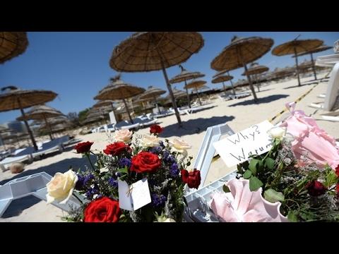 'Travel agent said Tunisia was 100% safe', inquest told