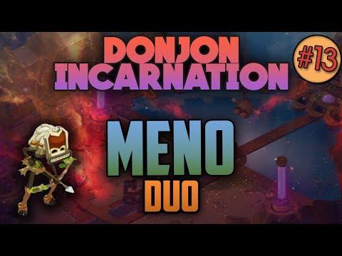 [Dofus] Meno - Duo - Incarnation & Passage client possible
