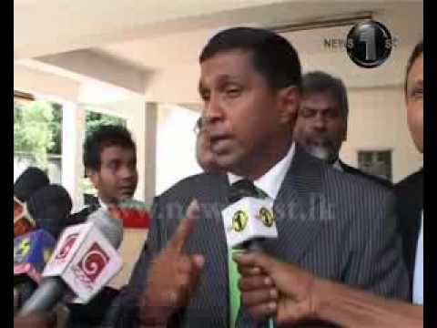 Maithri withdraws petition challenging decision
