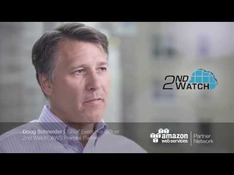 AWS Partner Success: Doug Schneider, 2nd Watch