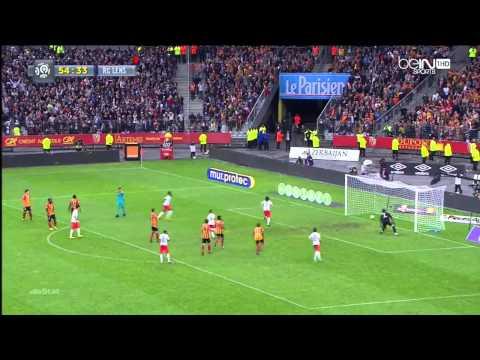 Ligue 1 - Lens 1-3 PSG - 3 cartons rouges en 5 minutes