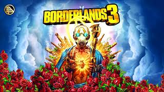 [OST] Borderlands 3 - Pre Katagawa Ball Fight Music (Jazz space song)