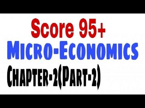 Microeconomics Exam questions: Production possibility Frontier de YouTube · Duração:  8 minutos 39 segundos