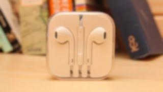 видео Как починить наушники Apple  iPhone