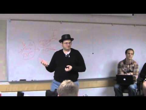 Sanderson 2012.2 - Plots and Genres