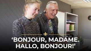 Chateau Meiland: de beste Franse uitspraken van Martien op een rij