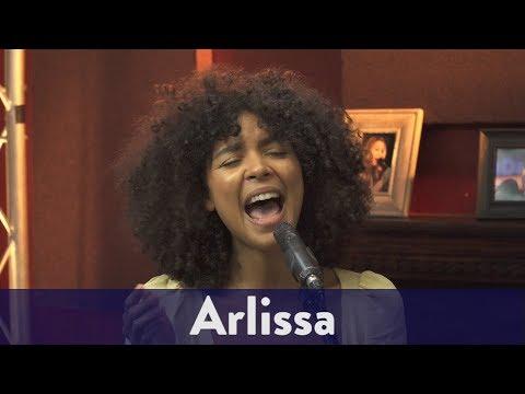 Arlissa -