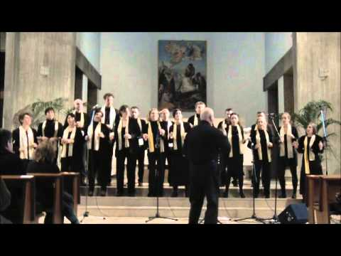 Serial Singers - Bring a torch - 8-12-2012