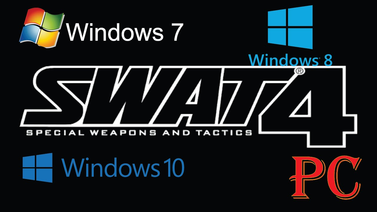 Descargar Swat 4 Full Para PC En Espaol 1 Link2016Windows 10 8 Y 7 YouTube