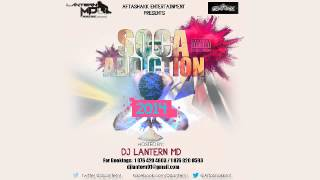 Dj Lantern MD  Carnival 2014 Soca Mix -- Soca Addiction 2014 [TRINIDAD CARNIVAL MIX DOWNLOAD]