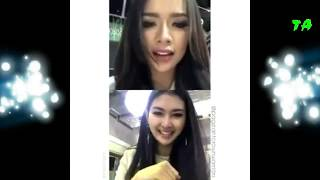 Kevin Liliana Menangis sehari sebelum meraih Miss International 2017 (Cry before Performance)