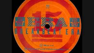Breakbeat Era - Control Freak (Instrumental)